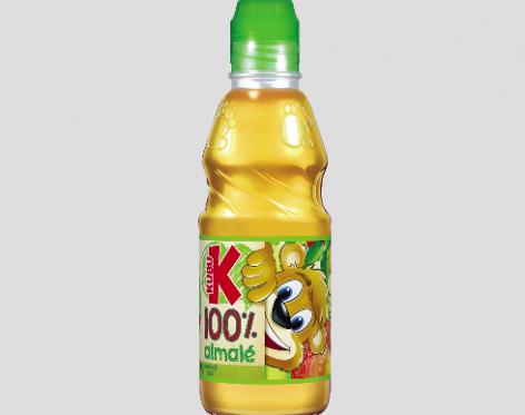 Itt a Kubu 100%-os almalé