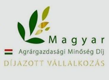 Átadták a Magyar Agrárgazdasági Minőség Díjakat