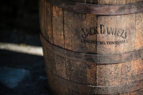 140 millió dolláros beruházás a Jack Daniel's-nél