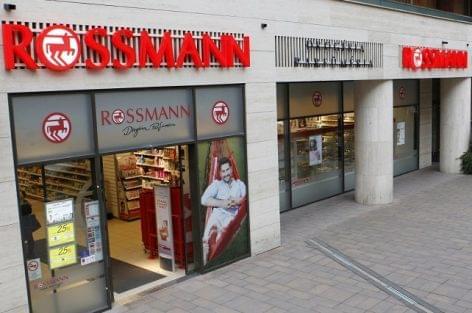 Tizenkét százalékkal nőtt a Rossmann Magyarország Kft. forgalma tavaly