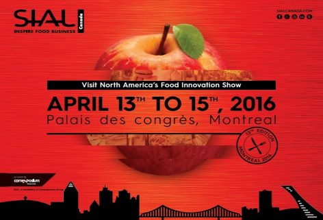 Hungarian participation at the SIAL