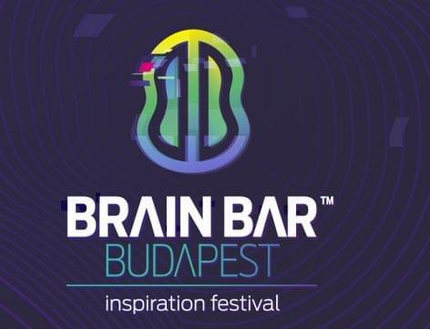 Hamarosan indul a Brain Bar Budapest fesztivál
