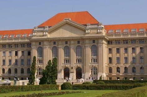 Külföldi egyetemisták gasztronómiai bemutatója Debrecenben