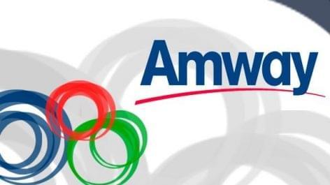 Az Amway 5 milliárdos árbevételt ért el tavaly Magyarországon