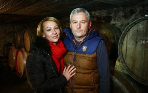 Női borászok régen és most