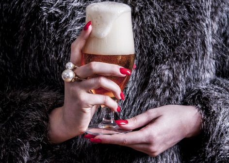 Beer conquests among women