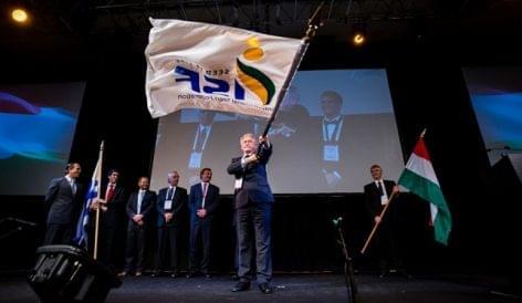 Elkezdődött a regisztráció a májusi budapesti Vetőmag Világkongresszusra