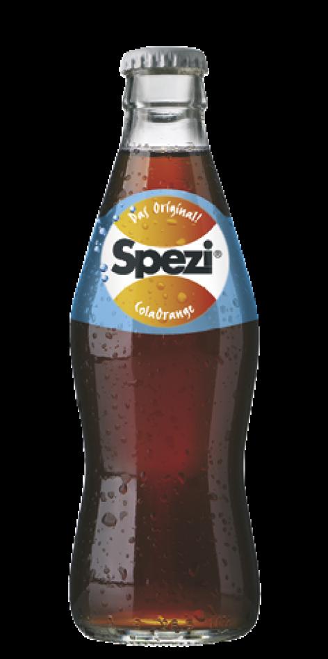Spezi – Das Original!