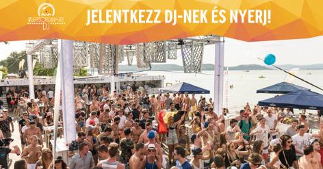 Újra dj-versenyt hirdetett a Finlandia