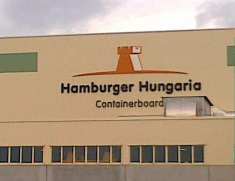 Csúcstechnológiájú erőművet adott át Dunaújvárosban a Hamburger Hungária