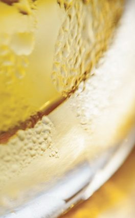 Small brewery production is strengthening