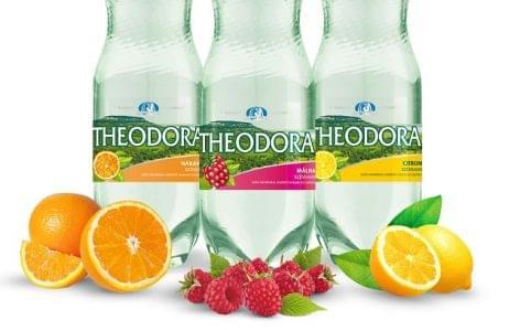 Ízesített termékekkel újít a Theodora