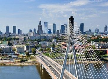 A lengyelek többsége belföldi nyaralást tervez