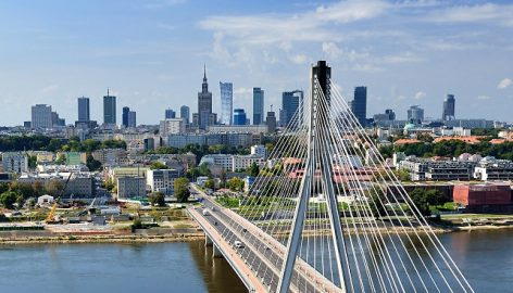 In Poland, the shopping time zone for the elderly is being reintroduced