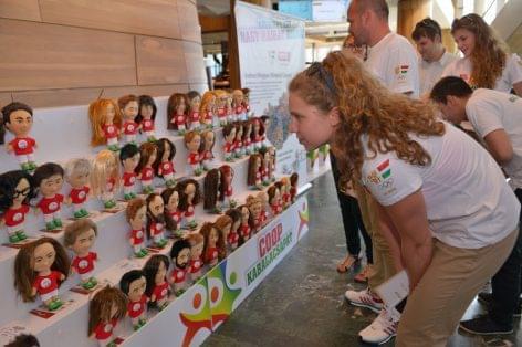 Lezárult a COOP olimpiai szurkolói mozgalma