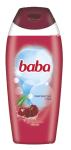 Új Baba cseresznyeillatú frissítő tusfürdő
