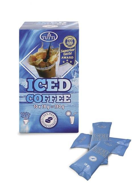 TUTTI Iced Coffee