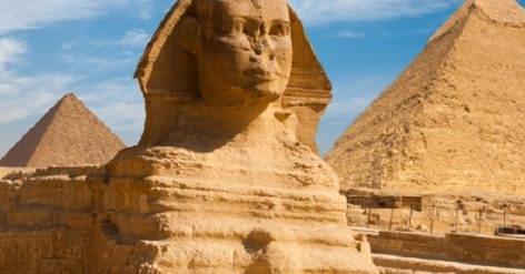 Idén a turizmus további csökkenésére számítanak Egyiptomban