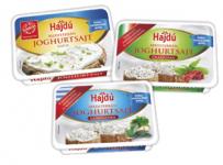 Hajdú mediterrán joghurtsajt  görögös és olaszos fűszerezéssel