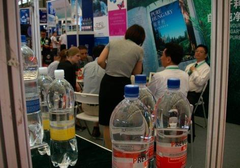 Shanghai-ban is bemutatkozott a Preventa® termékcsalád