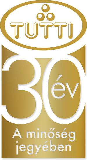 30-as logo