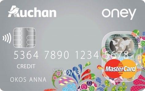 Auchan: még több kedvezmény vásárlásért és tankolásért