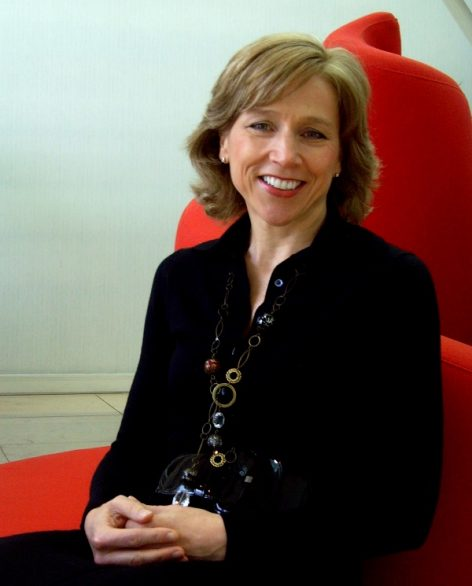 Geraldine Huse became the new CEO and Chairman of the Board of Procter & Gamble in the Central European region