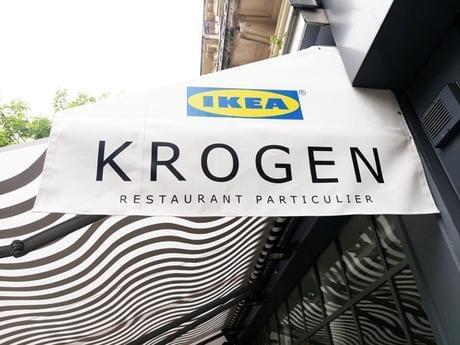 IKEA etterem 2.0 - A nap kepe 2