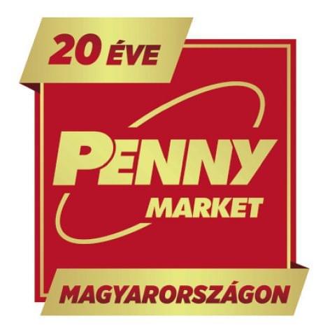 Húsz éve okos megoldás a Penny Market