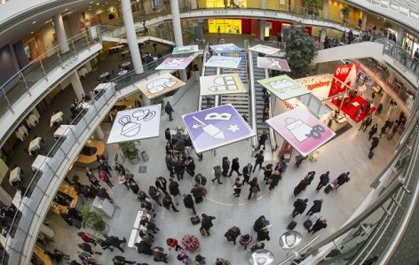 A Spielwarenmesse eG bővíti a vállalati portfóliót