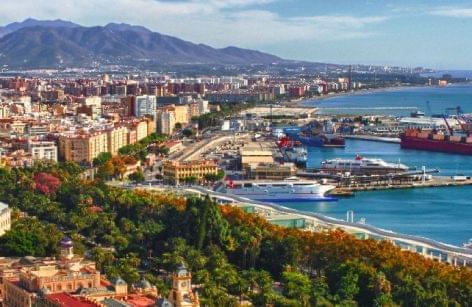 Csúcsokat döntött a turisták száma Spanyolországban