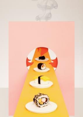A junk food... - A nap kepe 2