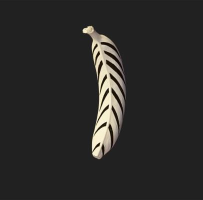 Bananametria - A nap kepe 2