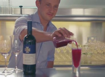 Ilyen egy profi éttermi pr-film – A nap videója