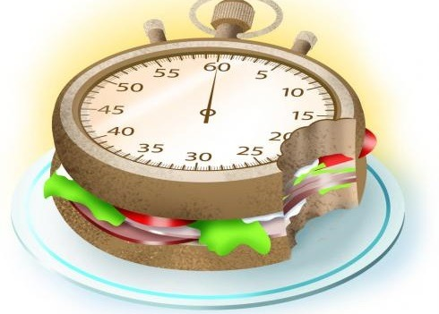 Lassítsunk! - Egészséges étkezés- tippek és trükkök- 1. rész