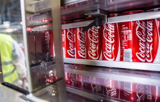 Coca-Cola announced a new global waste management strategy