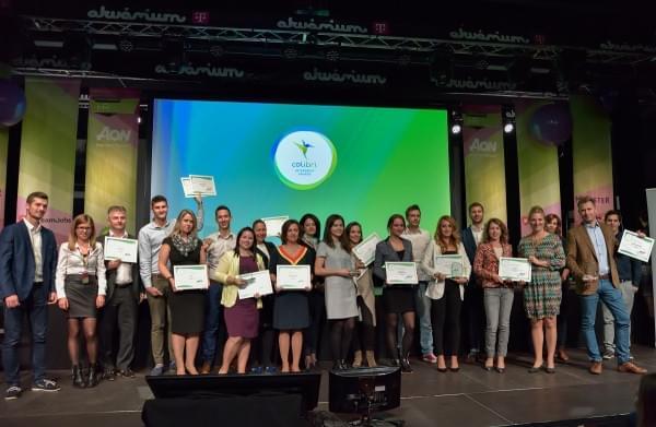 Colibri_Internship_Awards