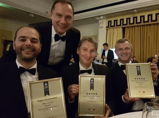 European Property Awards_Horizon Development_DVM group top management (1)