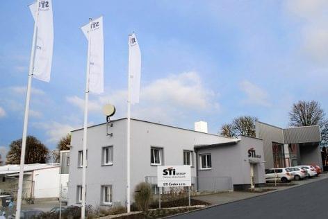 Az STI Group erősíti jelenlétét Közép-Kelet-Európában