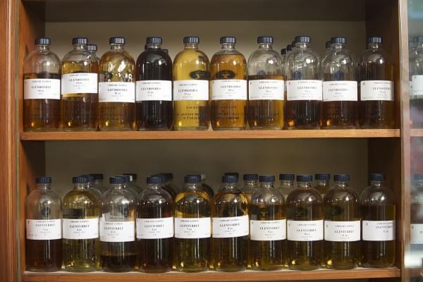 Whisky es parfum...