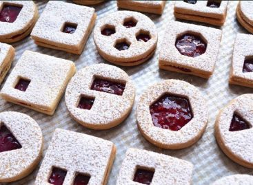 21st century linzer – Picture of the day
