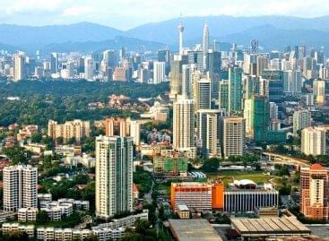 Rontotta a fejlődő ázsiai országok idei növekedési előrejelzését az ADB