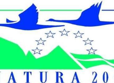 Natura 2000 fogadó- és látogatóközpont épül Őriszentpéteren