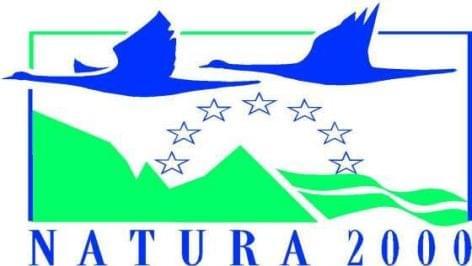 Natura 2000 visitor center is under construction in Őriszentpéter