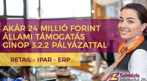 (HU) Így kaphat akár 24 millió forintos állami támogatást