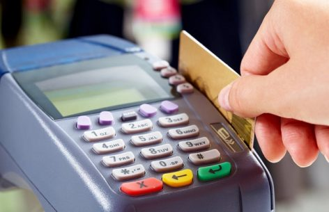 NGM: 30 thousand credit card acceptance terminals will be built by the enterprises from government support
