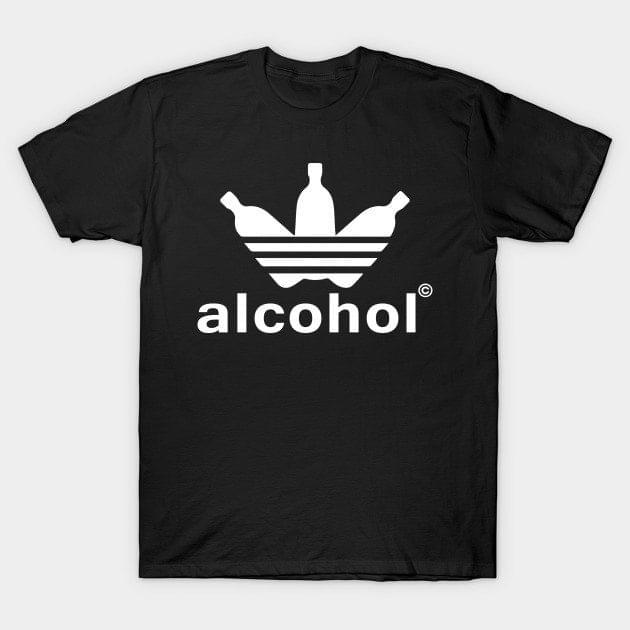 Alkohol es sport – A nap kepe 2