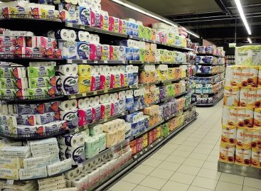 Magazin: Innovációkra éhesek a papírfogyasztók