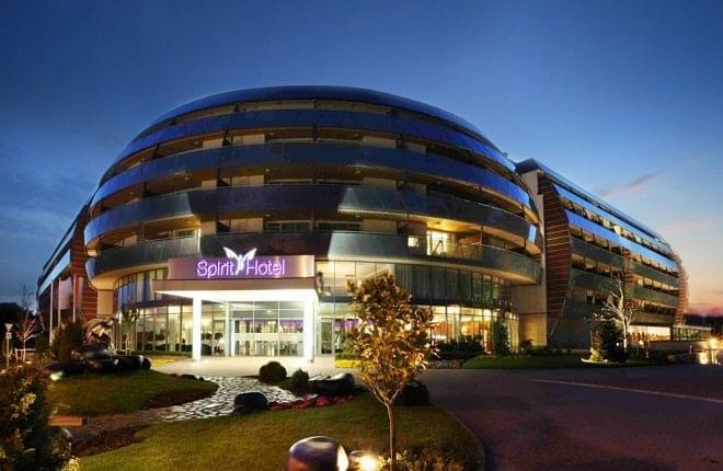 Spirit Hotel
