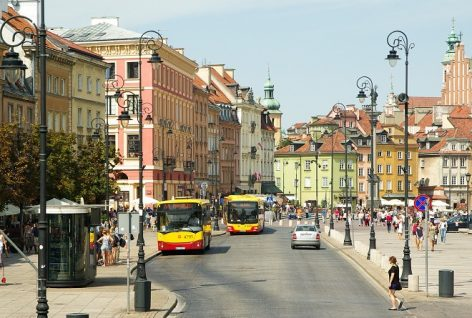 The V4 countries held a tourism summit in Warsaw